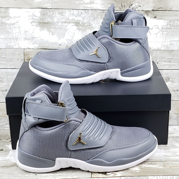 separation shoes 426f4 6e5f7 Nike Jordan Generation 23 Cool Grey Mens